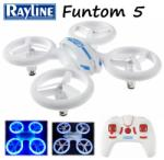 Rayline Funtom 5