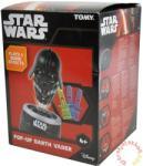 TOMY Pop Up Darth Vader a Hordóban társasjáték (72396)