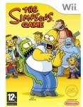 Electronic Arts The Simpsons Game (Wii) Játékprogram