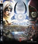 cdv Sacred 2 Fallen Angel (PS3) Játékprogram