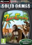 Enlight Software Zoo Empire (PC) Software - jocuri