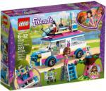 LEGO Friends - Olivia különleges járműve (41333)