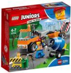 LEGO Juniors - Közúti szerelőkocsi (10750)