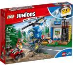 LEGO Juniors - Hegyi rendőrségi hajsza (10751)