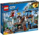 LEGO City - Hegyi rendőrkapitányság (60174)
