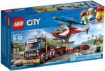 LEGO City - Nehéz rakomány szállító (60183)