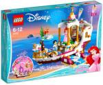 LEGO Disney Princess - Ariel királyi ünneplő hajója (41153)