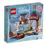 LEGO Disney Princess - Elsa piaci kalandja (41155)