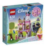 LEGO Disney Princess - Csipkerózsika mesebeli kastélya (41152)
