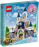 LEGO Disney Princess - Hamupipőke álomkastélya (41154)