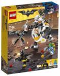LEGO The Batman Movie - Egghead robot harca az élelemért (70920)