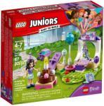 LEGO Juniors - Emma kisállat partija (10748)