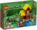 LEGO Minecraft - Farmház (21144)
