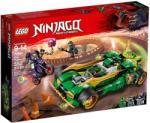 LEGO Ninjago - Nindzsa éjjeli lopakodó (70641)