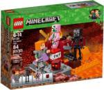 LEGO Minecraft - Az alvilági harc (21139)