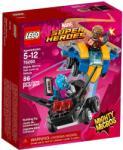 LEGO Super Heroes - Mighty Micros - Star-Lord és Nebula összecsapása (76090)