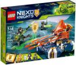 LEGO Nexo Knights - Lance lebegő harci járműve (72001)