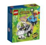 LEGO Super Heroes - Mighty Micros - Supergirl és Brainiac összecsapása (76094)