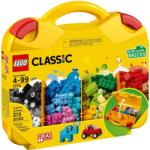 LEGO Classic - Kreatív játékbőrönd (10713)