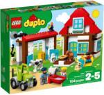 LEGO Duplo - Kalandok a farmon (10869)