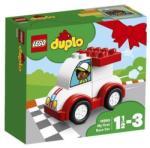 LEGO Duplo - Első versenyautóm (10860)