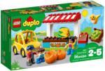 LEGO Duplo - Farmerek piaca (10867)