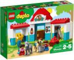 LEGO Duplo - Póni istálló (10868)
