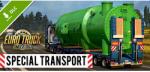 SCS Software Euro Truck Simulator 2 Special Transport DLC (PC) Játékprogram