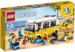 LEGO Creator - Napsugár szörfös furgon (31079)