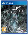 NIS America The Lost Child (PS4) Játékprogram