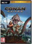 Funcom Conan Exiles [Day One Edition] (PC) Játékprogram