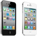 Apple iPhone 4 32GB Мобилни телефони (GSM)