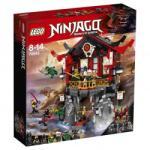 LEGO Ninjago - A Feltámadás temploma (70643)