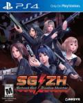 Aksys SG/ZH School Girl/Zombie Hunter (PS4) Software - jocuri