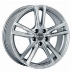 Mak Icona Silver CB76 5/114.3 18x8 ET50