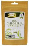 NaturPiac Premium BIO Chlorella tabletta 100g