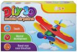 ROBENTOYS Joc constructii Avion (F2239C)