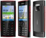 Nokia X2-00 Мобилни телефони (GSM)