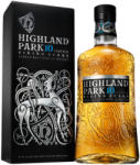 HIGHLAND PARK 10 Years Viking Scars Whiskey 0,7L 40%