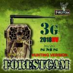 FORESTCAM 3G 2018HV