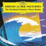 La Mer /nocturnes (debussy, C. ) - facethemusic - 7 690 Ft
