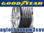 Goodyear Eagle F1 Asymmetric 3 SUV XL 255/40 R21 102Y