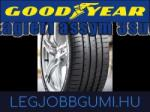 Goodyear Eagle F1 Asymmetric 3 SUV XL 295/35 R21 107Y