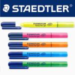 STAEDTLER Textmarker solid varf rotund, STAEDTLER 264