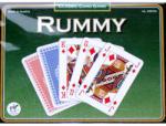 Piatnik Römi kártya zöld 2*55 lap