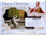 Piatnik Maria Theresia Luxus römikártya