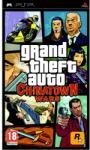 Rockstar Games Grand Theft Auto Chinatown Wars (PSP) Játékprogram