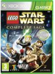 LucasArts LEGO Star Wars The Complete Saga (Xbox 360) Software - jocuri