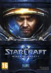 Blizzard StarCraft II Wings of Liberty (PC) Játékprogram