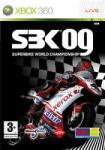 Black Bean SBK 09 Superbike World Championship (Xbox 360) Játékprogram